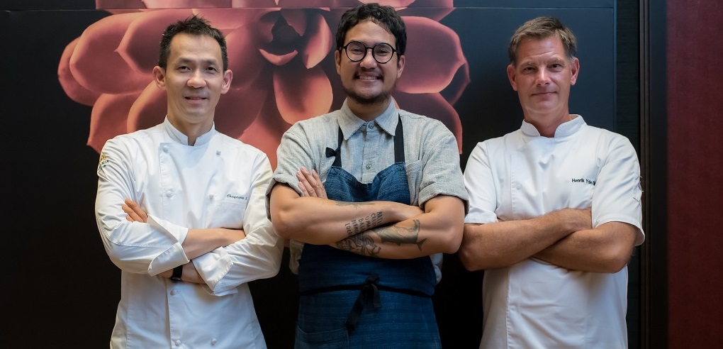 Thai Gastronomy Series III (2)