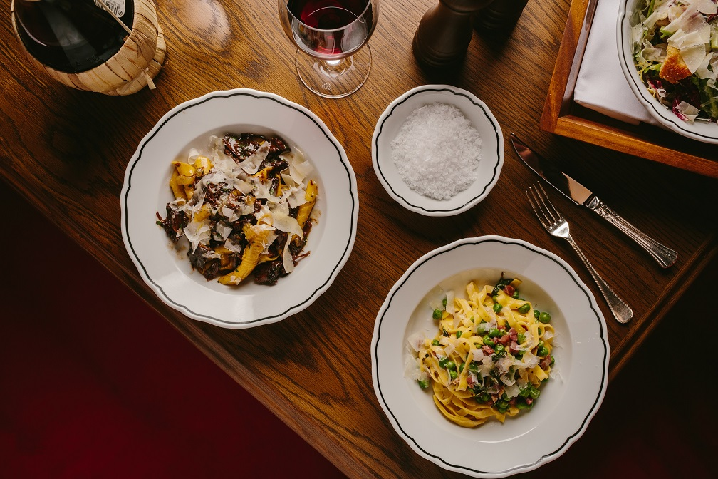 Now Open: Associazione Chianti Black Sheep Restaurants Goes Back to the Beginning to Bring Cucina Povera to their Beloved City