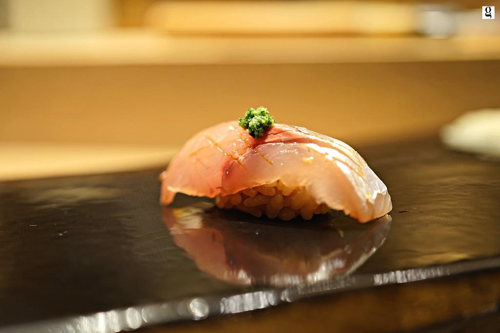 Ginza Sushi Ichi - Bangkok's Number 1 OmakaseGinza Sushi Ichi - Bangkok's Number 1 Omakase