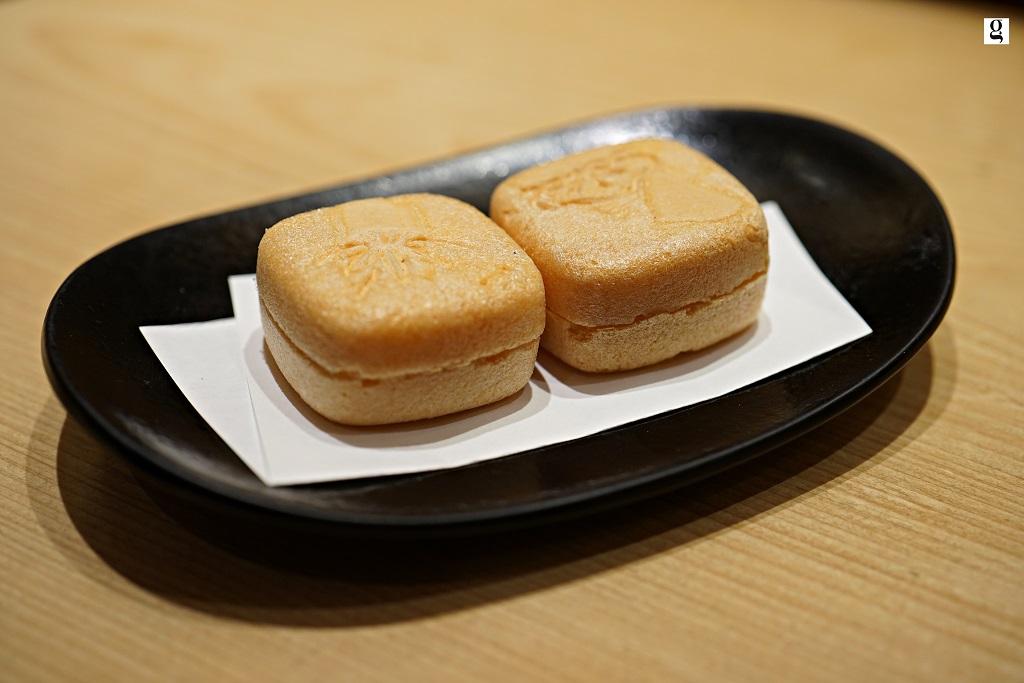 Ginza Sushi Ichi - Bangkok's Number 1 Omakase