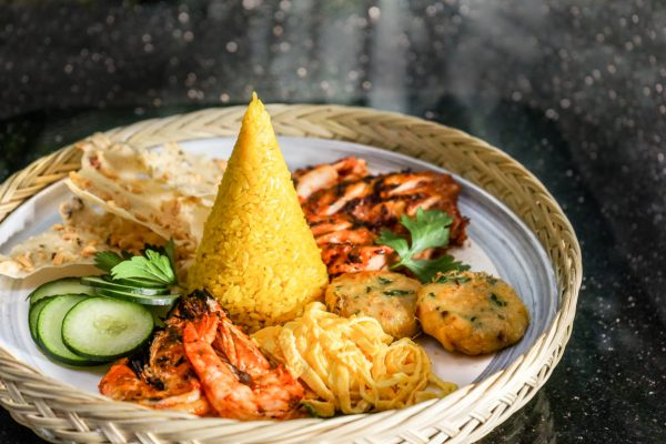 Spice Connection, A Culinary Journey Across Indonesia