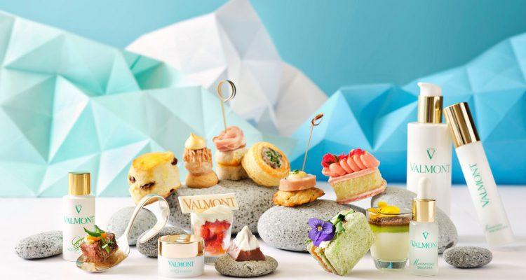 "Conrad Hong Kong x Valmont: ""Swiss Alpine Rituals of Beauty"" Afternoon Tea"