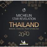 Michelin Guide Thailand 2020