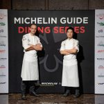 An Unforgettable Menu at the Final MICHELIN Guide Dining Series of 2019