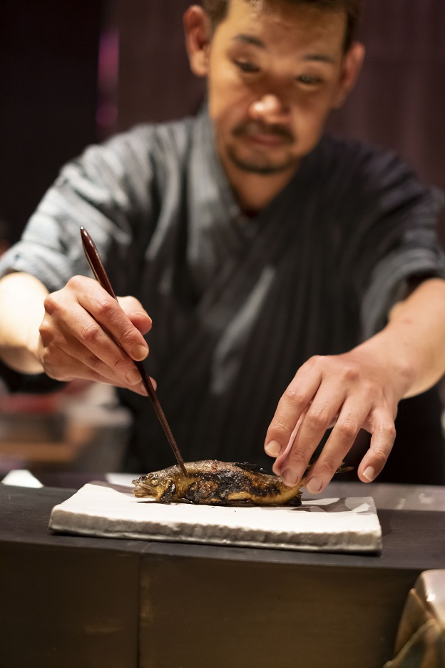 Shun by Yanagiya Opens in Thonglor