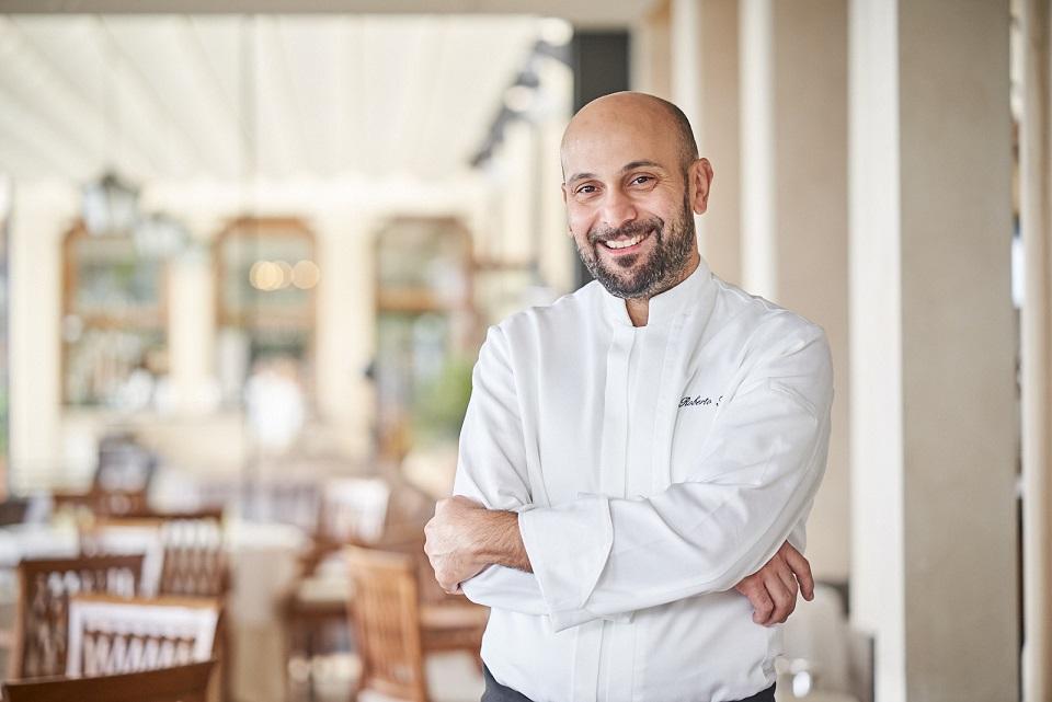 Belmond Grand Hotel Timeo's Otto Geleng Restaurant  Receives its First Michelin Star