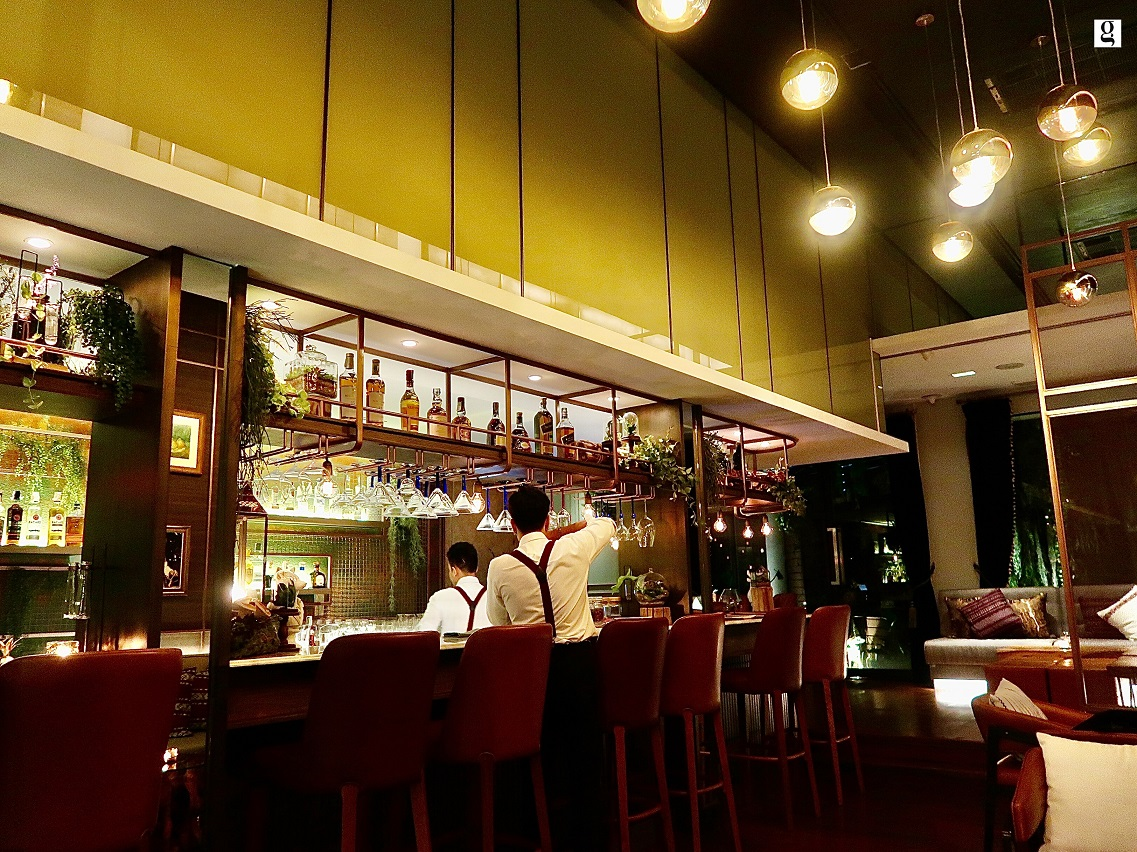 Baltic Blunos Adds Baltic Flavour to Bangkok