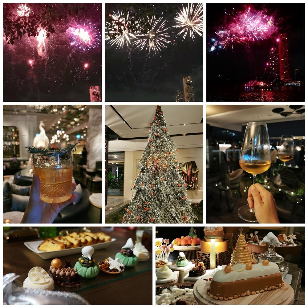 Capella Bangkok's Festive Celebration Exclusive Preview