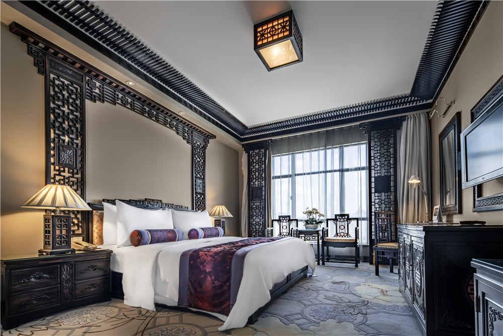 Iconic Kunming Zhongwei Green Lake Hotel in Yunnan Joins WorldHotels Elite collection